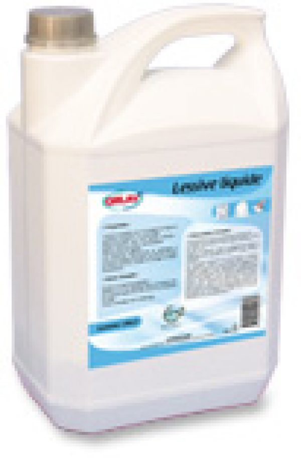 Lessive liquide pour le lavage du linge