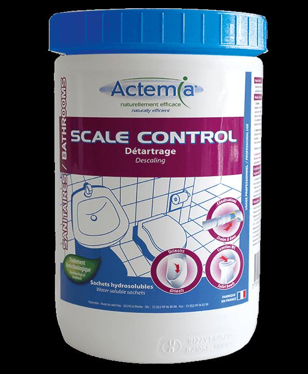 Produit anti-tartre en poudre parfum menthe - Scale Control