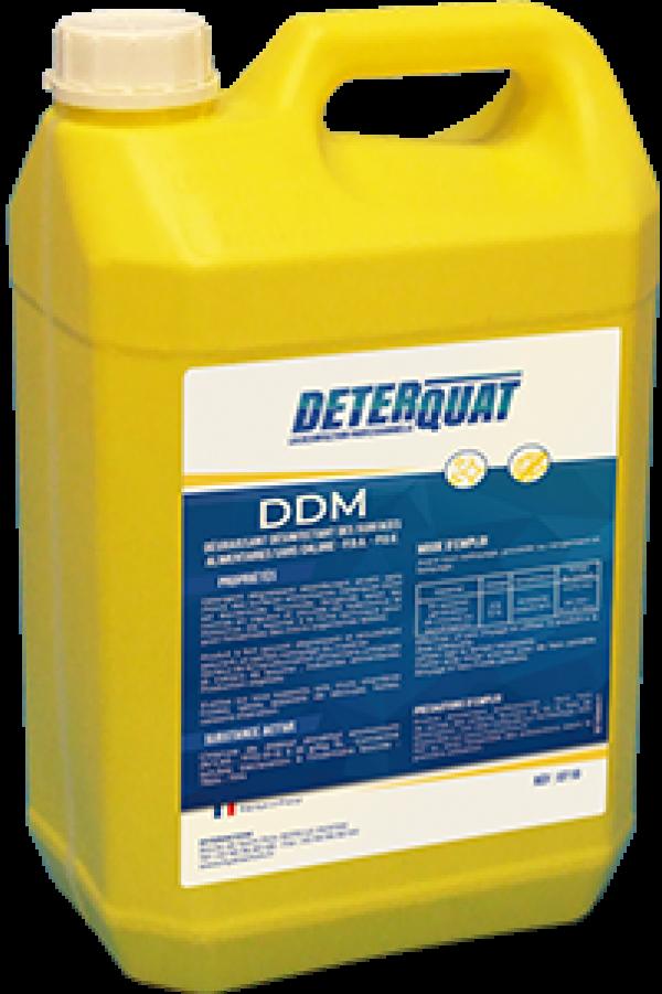 Dégraissant désinfectant sans chlore - DDM